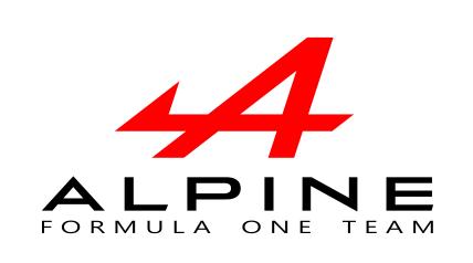 Alpine-F1