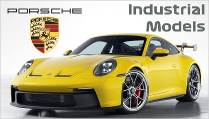 Porsche-Industrial-Models