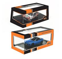 IXO-Models verpakking 1:42 voorbeeld