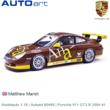 Modelauto 1:18 | Autoart 80489 | Porsche 911 GT3 R 2004 #1