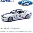 Modelauto 1:18 | Autoart 80510 | Ford Mustang FR 500C 2005 #5