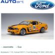 Modelauto 1:18 | Autoart 80511 | Ford Mustang FR 500C 2005 #55