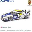Modelauto 1:18 | Autoart 80685 | Porsche 997 GT3 Cup 2006 #33