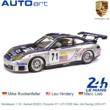 Modelauto 1:18 | Autoart 80583 | Porsche 911 GT3 RSR Alex Job Racing 2005 #71