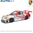Modelauto 1:18 | Autoart 80673 | Porsche 911 996 GT3 RSR Flying Lizard Motorsport 2006 #45