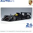 Modelauto 1:18 | Autoart 80773 | Porsche RS Spyder Carbon 2007