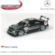 Modelauto 1:43 | Minichamps 430003705 | Mercedes Benz CLK AMG AMG 2000 #5