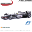 Modelauto 1:43 | Minichamps 530994399 | McLaren MP4/13 McLaren 1999 Engeland / Goodwood / Festival Of Speed
