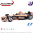 Modelauto 1:43 | Minichamps 430000088 | Arrows A21 Supertec Arrows F1 Team 2000 #18