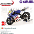 Motorfiets 1:12 | Minichamps 122083146 | Yamaha YZR-M1 | Fiat Yamaha 2008 Indianapolis