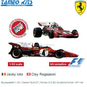 Tameo SLK127