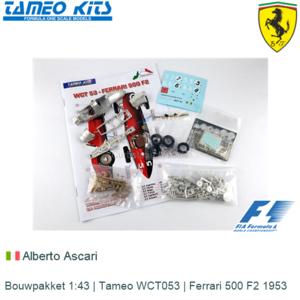 Tameo WCT053