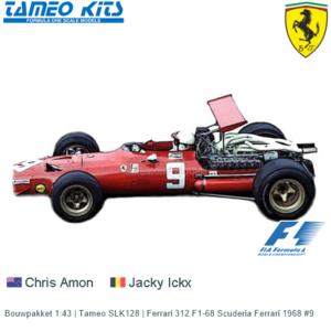 Tameo SLK128
