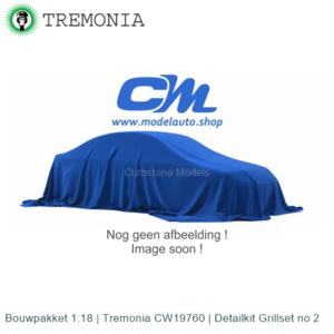 Tremonia CW19760