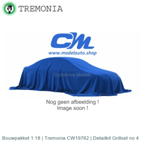Tremonia CW19762