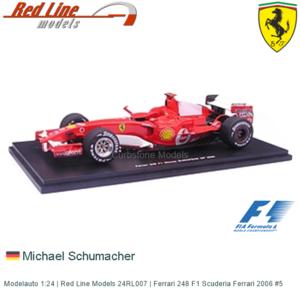 Red Line Models 24RL007