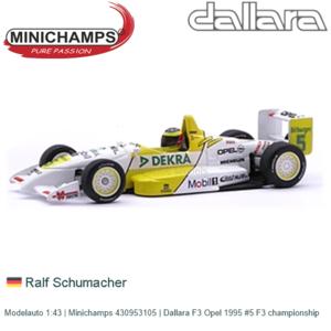 Minichamps 430953105