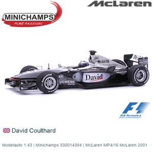 Minichamps 530014304