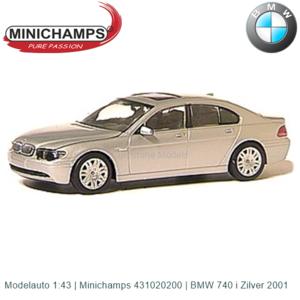 Minichamps 431020200