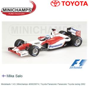 Minichamps 400020074