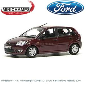 Minichamps 400081101