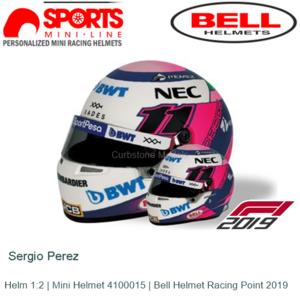 Mini Helmet 4100015